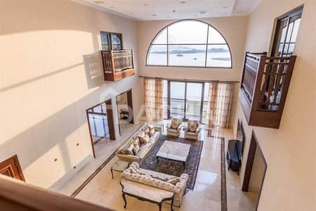 5 Bedroom Penthouse for Rent in Palm Jumeirah, Dubai - Royal Penthouse / 11