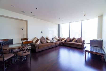 فلیٹ 1 غرفة نوم للبيع في وسط مدينة دبي، دبي - Live Inside The Luxury |The Burj Khalifa