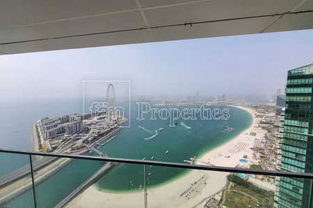 Spectacular Sea View/ Brand New / Spacious