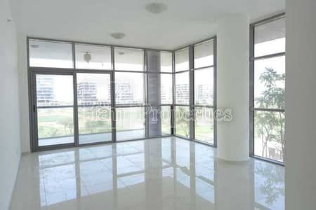 2 Bedroom Flat for Rent in DAMAC Hills (Akoya by DAMAC), Dubai - Large 2BR | Full Golf Course View | Vacant now