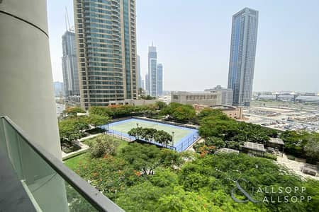 One Bedroom | Sea View | Largest Layout