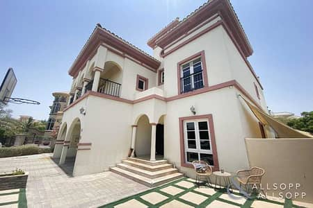 فیلا 4 غرف نوم للبيع في ذا فيلا، دبي - Great Location | Upgraded Cordoba | 4 Beds