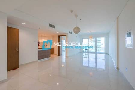 3 Bedroom Flat for Sale in Al Raha Beach, Abu Dhabi - Hot Deal  Stunning  Sea View   Spacious Balcony
