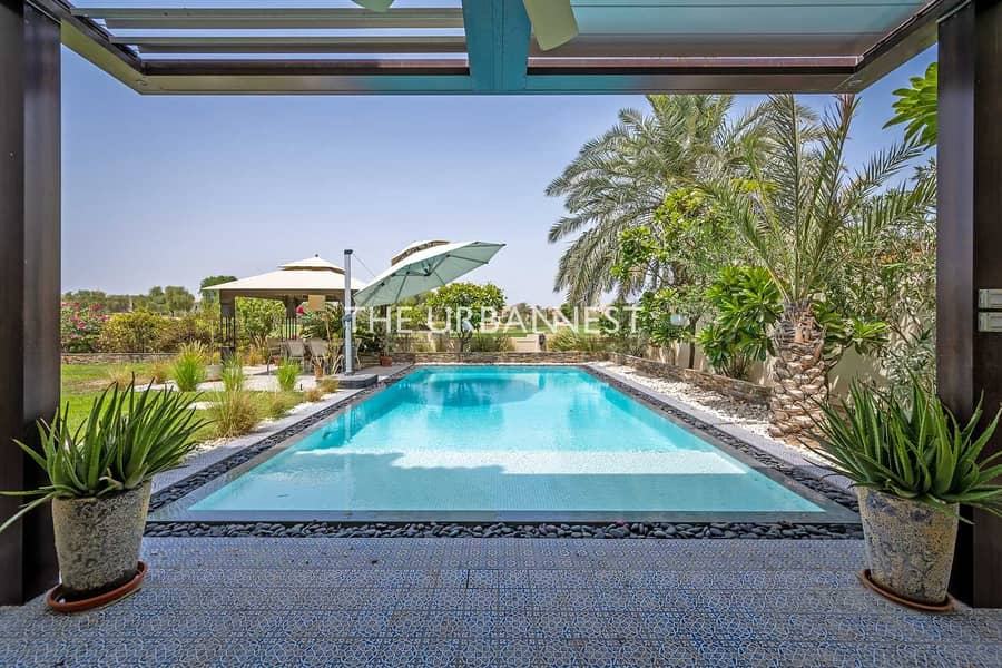 2 EXCLUSIVE | Elegantly Upgraded B1 | Stunning View
