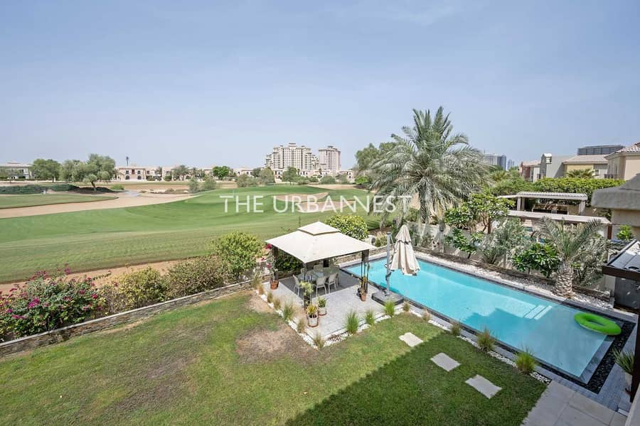 22 EXCLUSIVE | Elegantly Upgraded B1 | Stunning View