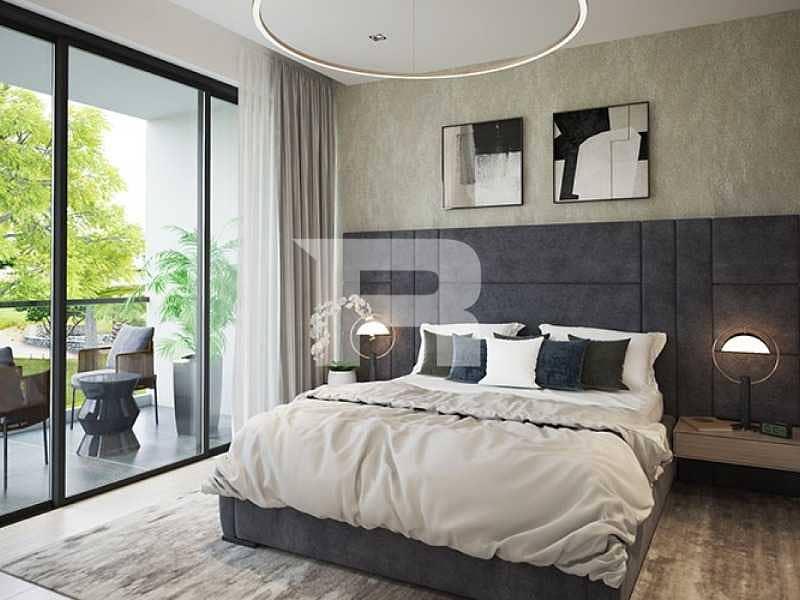 2 4BR Stylish Villas|World-Class Community