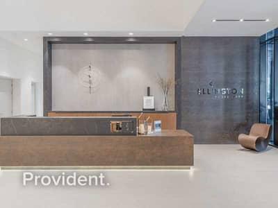 شقة 1 غرفة نوم للايجار في وسط مدينة دبي، دبي - Exclusively Managed | Luxurious | Brand New