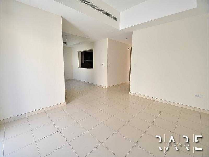 Well Maintained I  Best Layout 3 Bedroom in Mira - Reem Community MV