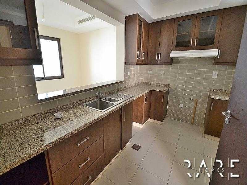 10 Well Maintained I  Best Layout 3 Bedroom in Mira - Reem Community MV