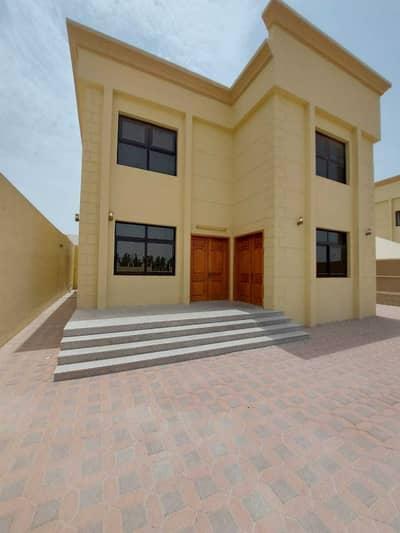 فیلا 3 غرف نوم للايجار في الشامخة، أبوظبي - Entrance