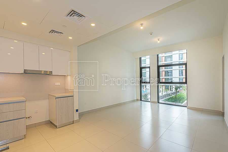 2 Move to a Brand New 2 Bedroom Apartment !