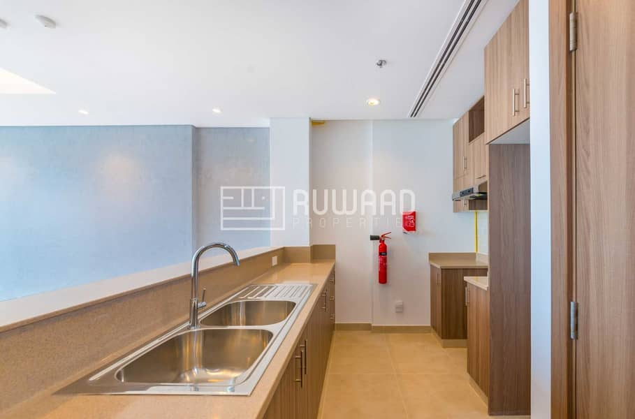 2 Brand New 1 Bedroom | Sale | Gateway | Mina Al Arab