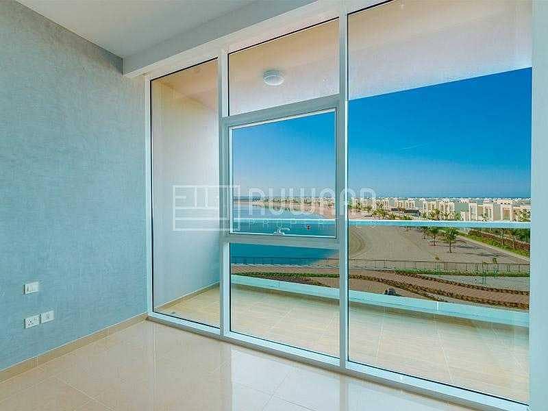 10 Brand New 1 Bedroom | Sale | Gateway | Mina Al Arab