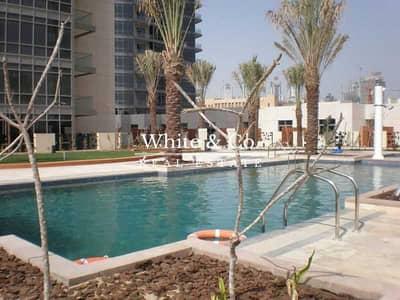 شقة 2 غرفة نوم للبيع في وسط مدينة دبي، دبي - Burj Khalifa View | High Floor | Vacant