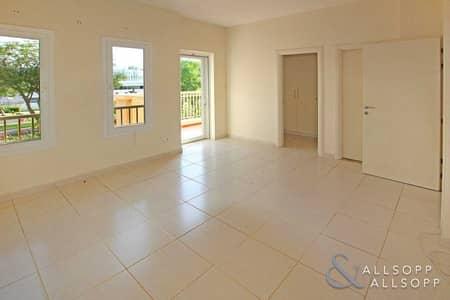 فیلا 2 غرفة نوم للبيع في الينابيع، دبي - Springs 2 | Single Row | 4E | VOT | 2 Bed