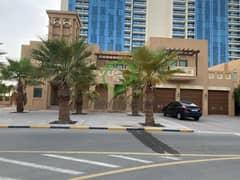 فیلا في الفرجان - دبي ستايل الفرجان 6 غرف 4900000 درهم - 5256796