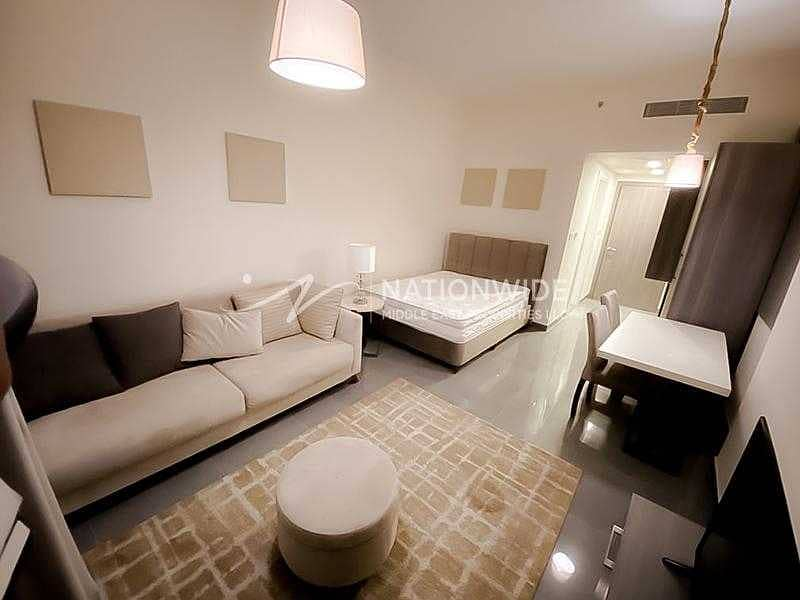 Live In This Well Studio Unit With Parking