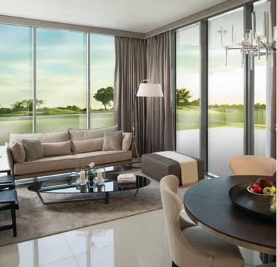 Great investment,Minus Premium 15% Studio in Viridis Hotel Apartments