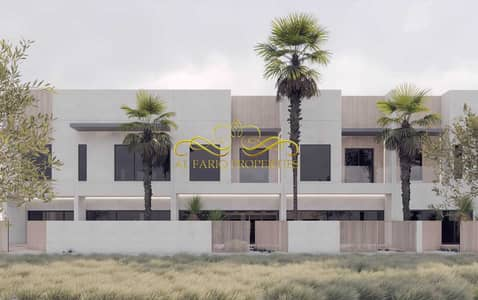 2 Bedroom Townhouse for Sale in Al Furjan, Dubai - Magnificent Townhouses For sale ! Al furjan