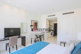 شقة في بناية سيليستيا دبي وورلد سنترال 25000 درهم - 5287475