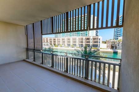 تاون هاوس 4 غرف نوم للايجار في شاطئ الراحة، أبوظبي - Luxurious | 4 Bed plus maids room  | Sea View