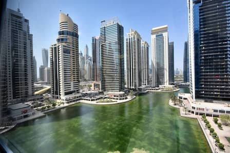 Fitted office I Lake View | Vacant I JLT