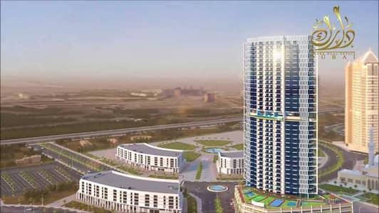 شقة 1 غرفة نوم للبيع في أرجان، دبي - Best Deal fully furnished aprt | Ready to Move | 1 Bed can Convert 2 Bed