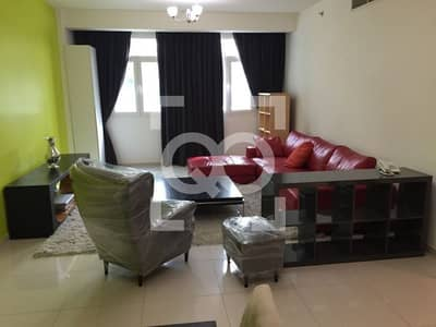 Bright & spacious 1 BR | Vacant soon | Fully furnished