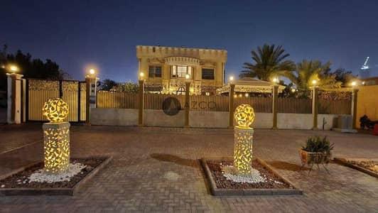 7 Bedroom Villa for Sale in Al Badaa, Dubai - Luxury Living|Burj Khalifa View|Independent Villa