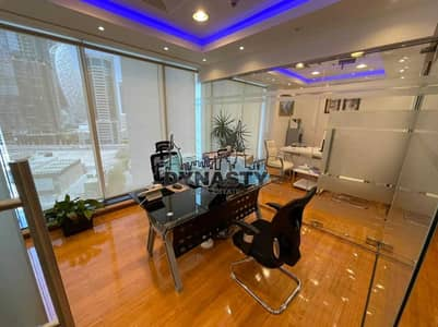 Office for Sale in Business Bay, Dubai - High End Finished | Vastu Compliant | 2 Parkings