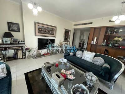2 Bedroom Apartment for Rent in Downtown Dubai, Dubai - Stunning  | Panoramic City View | Best Location