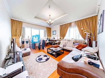 فلیٹ 2 غرفة نوم للبيع في دبي مارينا، دبي - Large and Bright Layout Furnished Marina View VOT