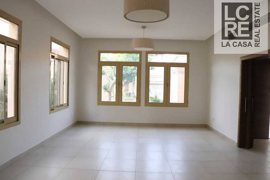 2 Well Maintained Villa I 4BR with Pool I Extraordinary