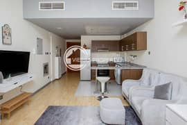 FULLY FURNISHED I VACANT I COZY FURNITURES