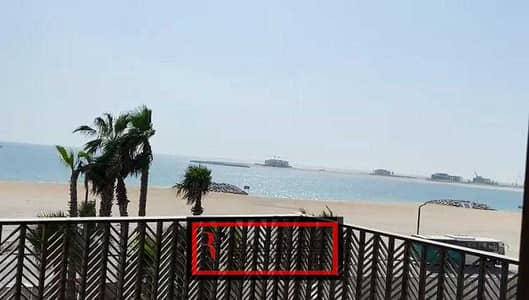 4 Bedroom Townhouse for Sale in Jumeirah, Dubai - NEW TO MARKET | 4BR CONTEMPORARY |SEA&SKYLINE VIEW