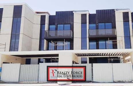 تاون هاوس 3 غرف نوم للبيع في جميرا، دبي - GENUINE RESALE  3BR BEACHFRONT VILLA WITH ELEVATOR