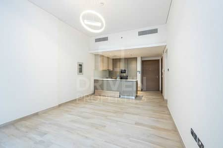 1 Bedroom Flat for Sale in Jumeirah Village Circle (JVC), Dubai - Large Unit | Partly Furnished | High ROI
