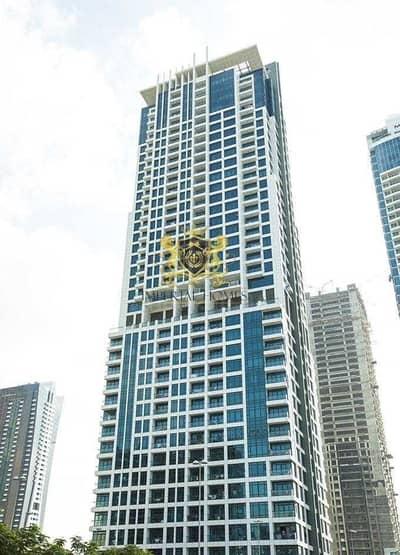 1 Bedroom Flat for Sale in Jumeirah Lake Towers (JLT), Dubai - 1 BED- 800Sqft ( Lake Side Residence - JLT ) @ 830k