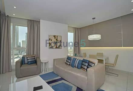 2 Bedroom Apartment for Sale in Business Bay, Dubai - MOTIVATED SELLER  PARTIAL CANAL VIEW  FURNISHED