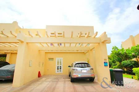 فیلا 3 غرف نوم للايجار في البحيرات، دبي - Exclusive | Type D End | 3 Bed + Maids