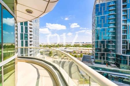 شقة 3 غرف نوم للبيع في دانة أبوظبي، أبوظبي - شقة في برج الياقوت دانة أبوظبي 3 غرف 1400000 درهم - 5287418