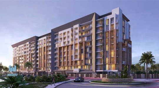 شقة 2 غرفة نوم للبيع في دبي لاند، دبي - 2 BR    no commision   15% Discount Option