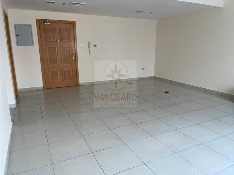 2 Chiller Free 1 BR Upgraded apt in  ARMADA TOWER in JLT