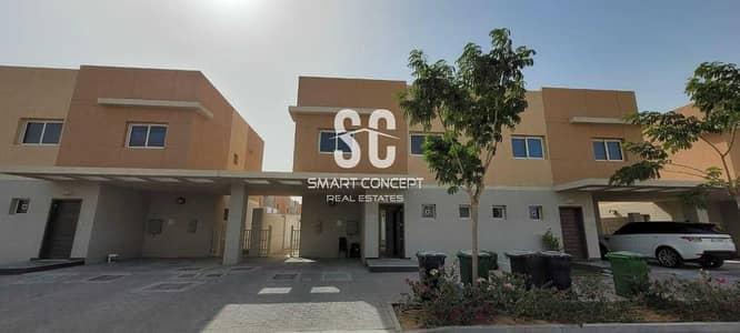 فیلا 2 غرفة نوم للايجار في السمحة، أبوظبي - Family-friendly Villa with Secured Parking