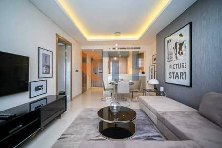 Luxurious Apartment | Fully Furnished | 2 bedrooms