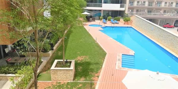 2 Bedroom Apartment for Rent in Jumeirah Village Circle (JVC), Dubai - 2 Bedroom Duplex apartment for Rent