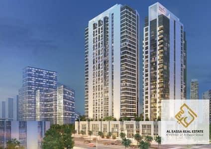شقة 3 غرف نوم للبيع في وسط مدينة دبي، دبي - Huge Terrace I 6 Yrs Payment Plan I Handover End of August
