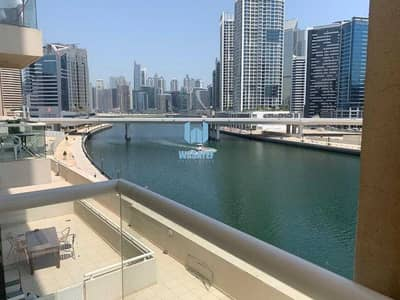 1 Bedroom Apartment for Rent in Business Bay, Dubai - CANAL VIEW I FURNISHED I HOT OFFER