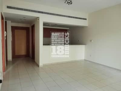 شقة 1 غرفة نوم للبيع في الروضة، دبي - Investment | Rented | Spacious | Low Floor