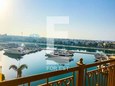 3 Bedroom | Sea View | Marina Residences
